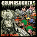CRUMBSUCKERS - Life Of Dreams (2016) LP